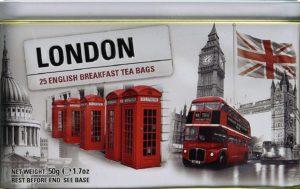 Elsker London