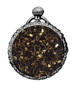 The Ounce, Earl Grey tea