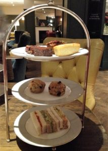 Afternoon Tea, glutenfree and dairyfree