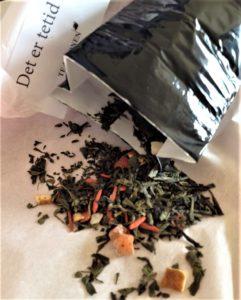 chaya-green-tea