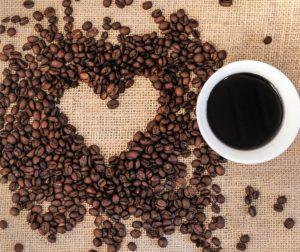 kaffe versus te