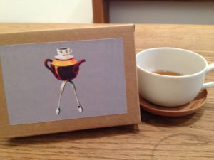 Postcard-teas-earl grey