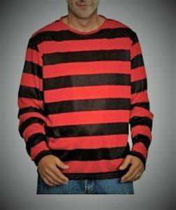 sweater-roed-blae